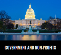Government & Non-profits